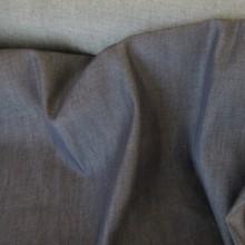 Dark blue Cotton Denim fabric
