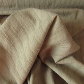Embroidered Cotton Plumetis Velina Kaki