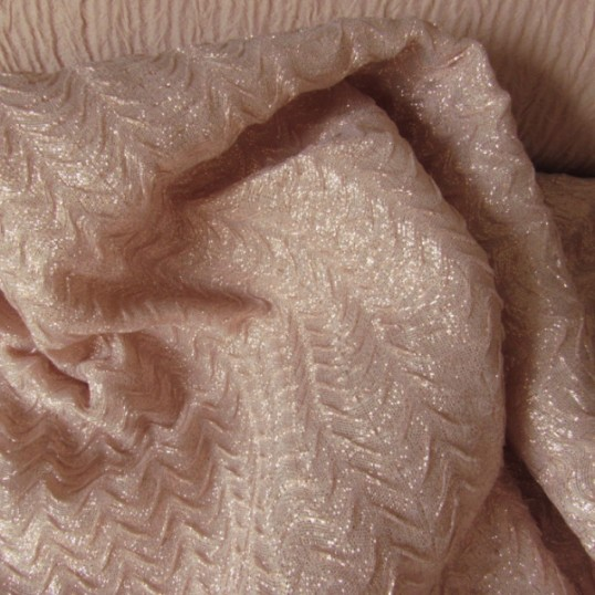 Triple Silk Lurex Hermès