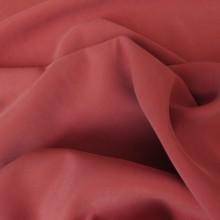 Terracotta Cupro fabric