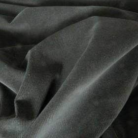 Pine green Cotton Corduroy fabric