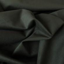 Khaki Green Cotton Corduroy fabric