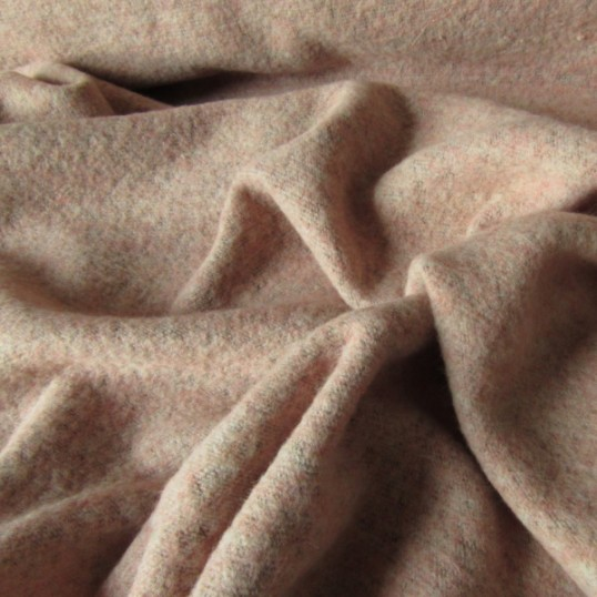 Remnant Wool Jersey fabric GIA 132 cm x 155 cm