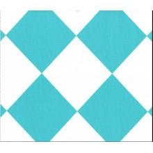 Tessuto cotone canvas tipsy square  x 50cm