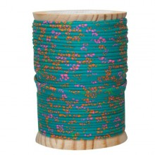 Cotton Piping Hanako blue turquoise