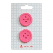 Buttons Solid color L - x2
