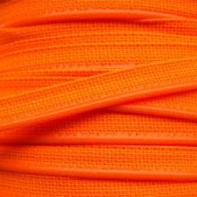 Nastro profilo silicone arancio neon