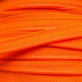 Piping tape silicon orange fluo
