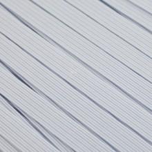 Nastro elastico piatto bianco (20mm)
