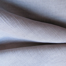 grey linen fabric
