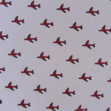 tessuto di cotone aerei