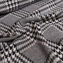 Tessuto pura lana Principe di Galles