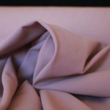 light pink polyester remnant 140 cm x 138 cm