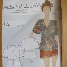 IOLE blouse