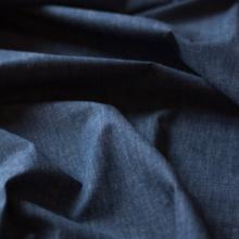 Tessuto di cotone denim stretch
