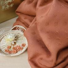 Diamond Chestnut Viscose Atelier Brunette