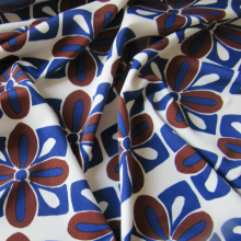 Viscose jersey fabric Twiggy