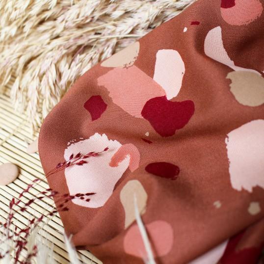 Granito Chesnut Viscose Atelier Brunette