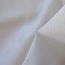 "Cotton fabric ""White Shirt"""