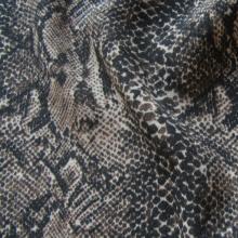 Python Viscose fabric