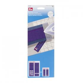 Ironing ruler
