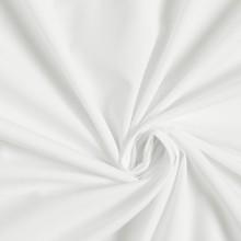 Popeline cotton fabric White shirt
