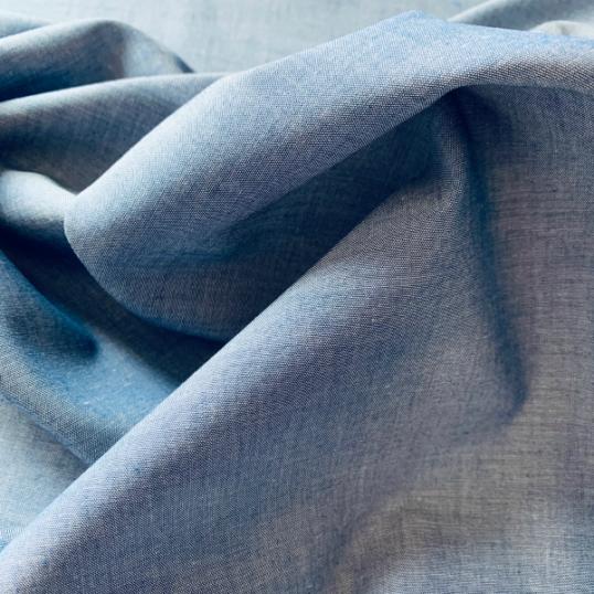 Cotton Chanbray fabric