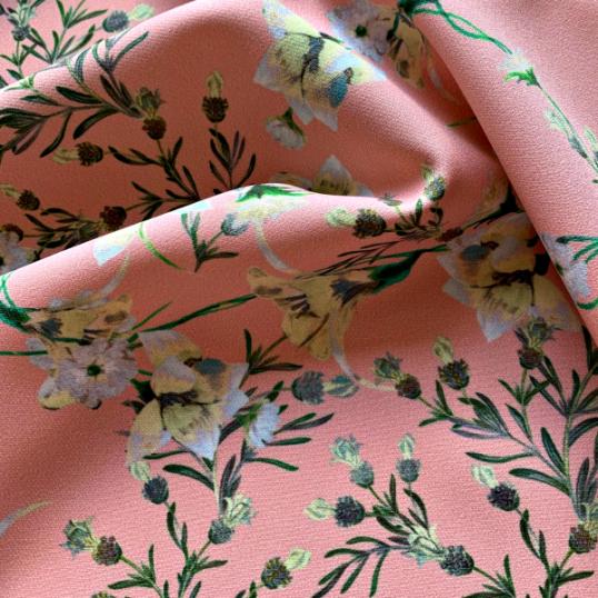 """Scuba  """"Green Blossom"""""""