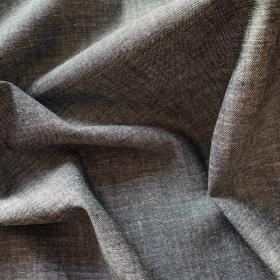 Linen Jeans fabric Grey