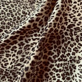 Scuba Leopard