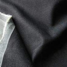Dark blue Cotton Denim