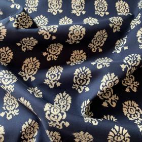 Baroque Cotton fabric GUCCI