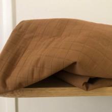 Quilted Cotton Taiyo Caramel