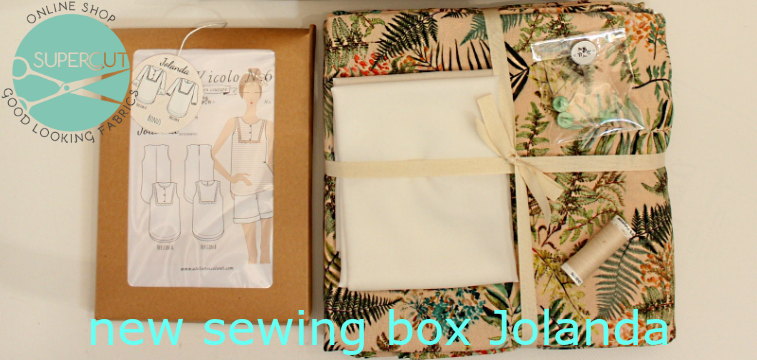 new sewing box Jolanda