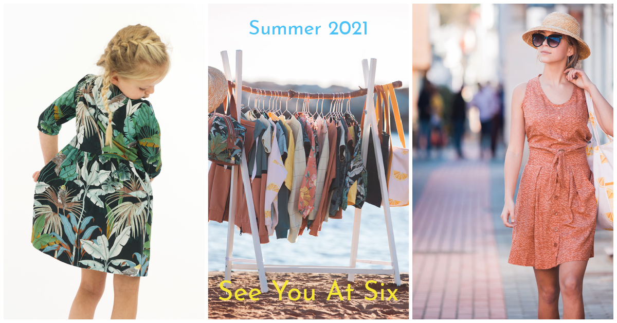 See You At Six Summer 2021