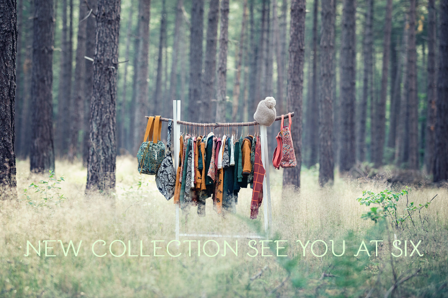 New collection See You at Six