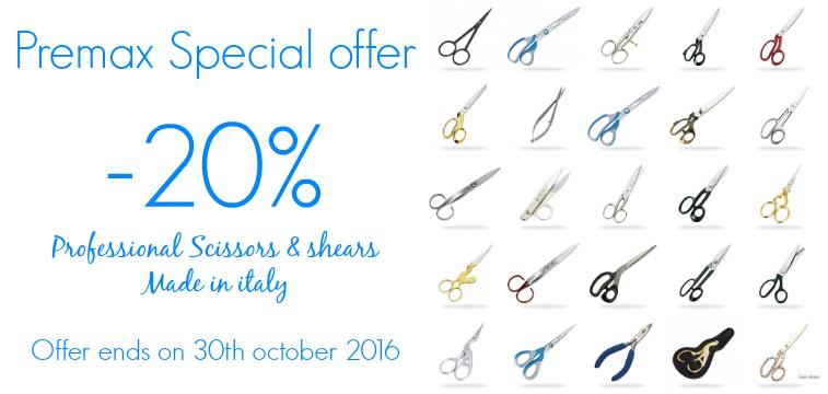 Super offer PREMAX
