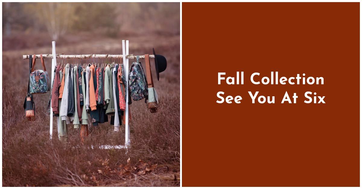 Fall Collection SYAS