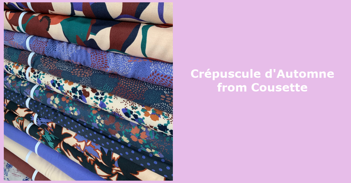 New Collection Cousette